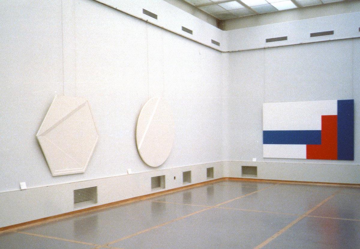 Bonies 1975-1986 (7): een ondeelbaar kunstenaarschap
